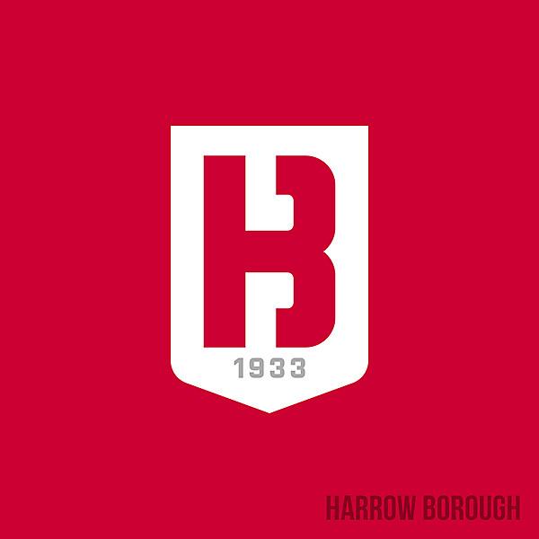 Harrow Borough