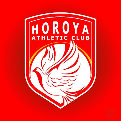 Horoya AC crest re design concept