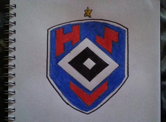 HSV (Drawing Design Idea)