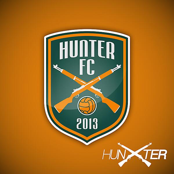 hunter fc