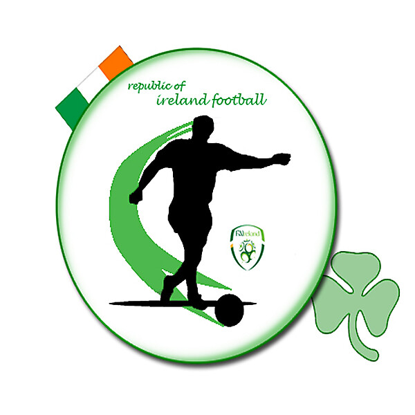 Republic of Ireland Crest