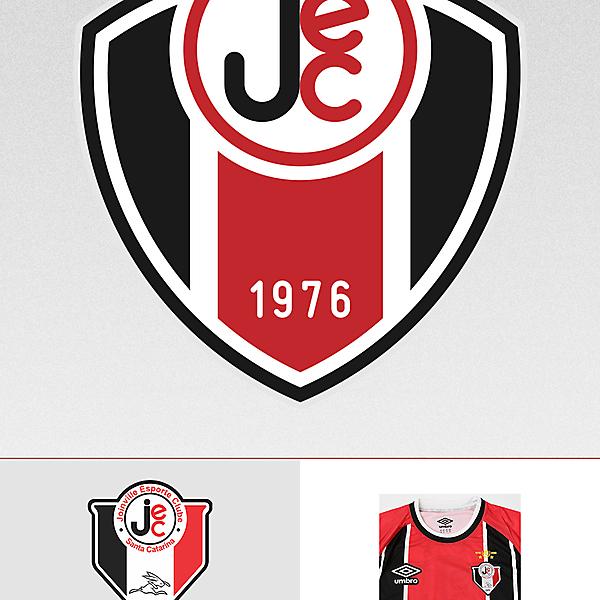 Joinville - JEC - Brazil