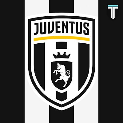 Juventus - Crest Redesign