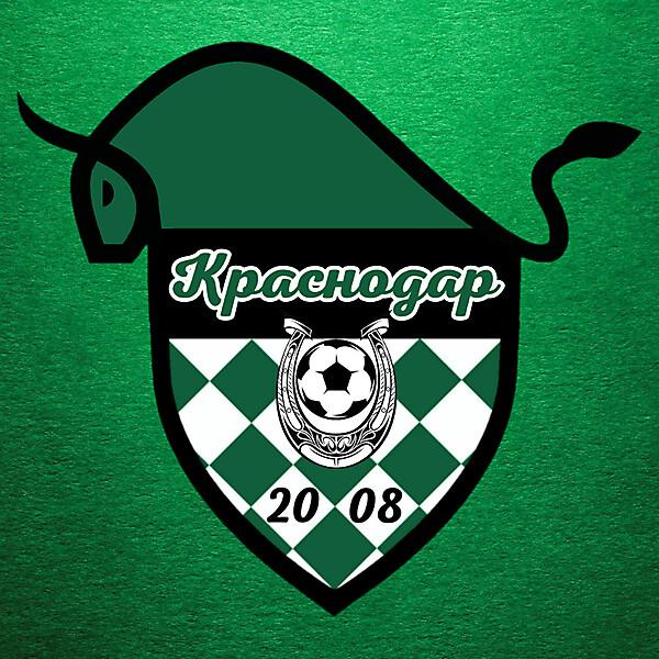Krasnodar (crest redesign)