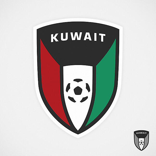 Kuwait national football team