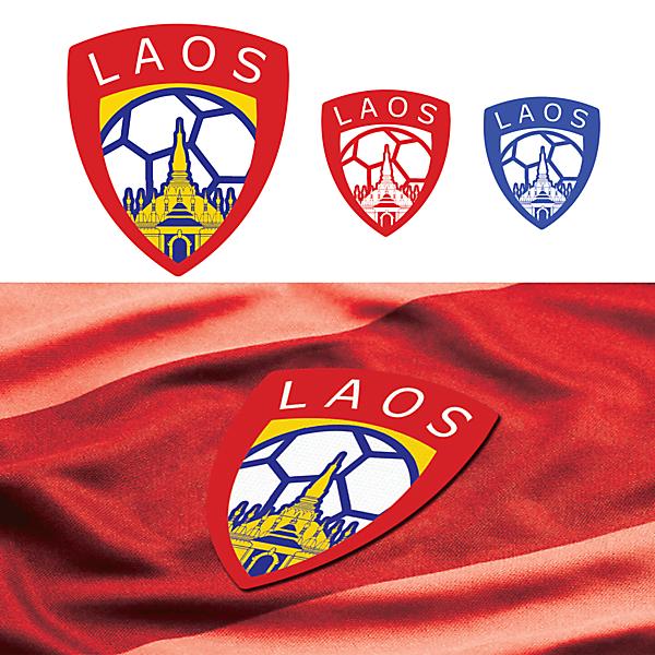 Laos Logo FA