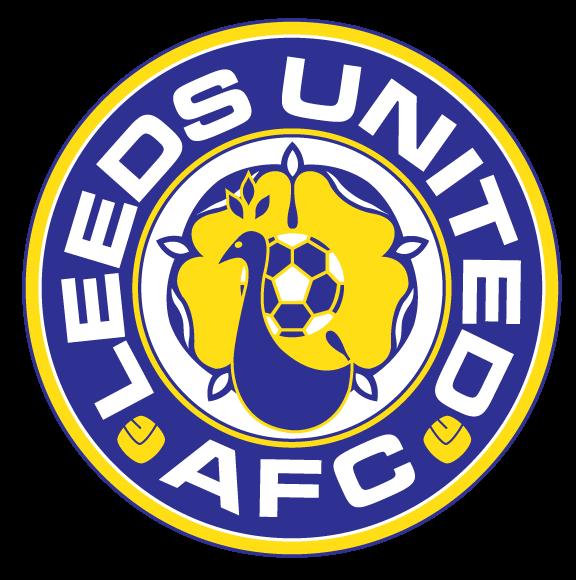 Leeds United badge 1