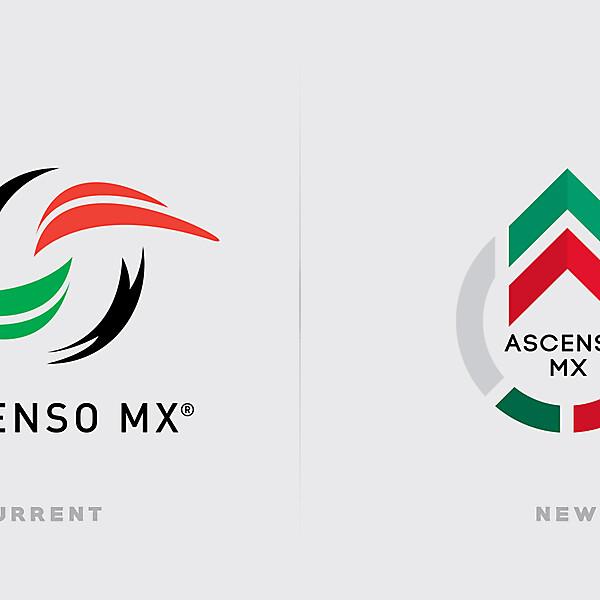 Liga de Ascenso New Logo