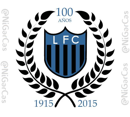 Liverpool Fútbol Club 100 years