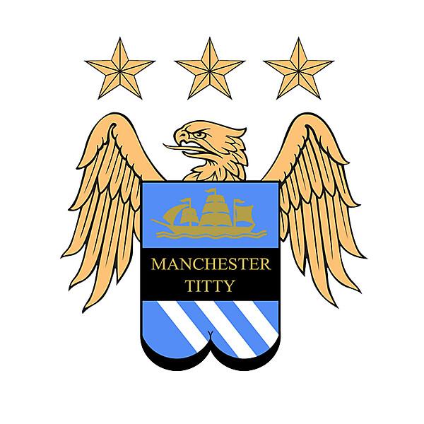 Manchester Titty