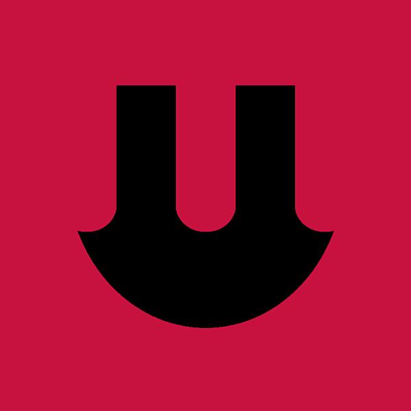 Manchester United FC alternative logo.