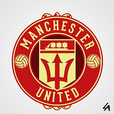 Manchester United Logo v2