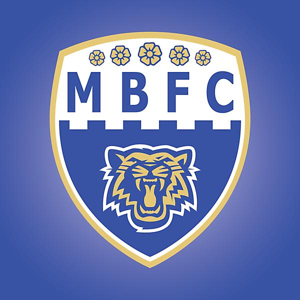 Maung Bandung FC