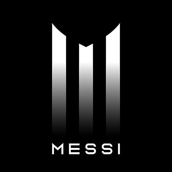 Messi adidas  concept