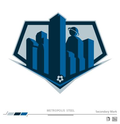 Metropolis Steel