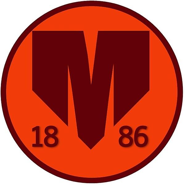 New Motherwell FC Crest