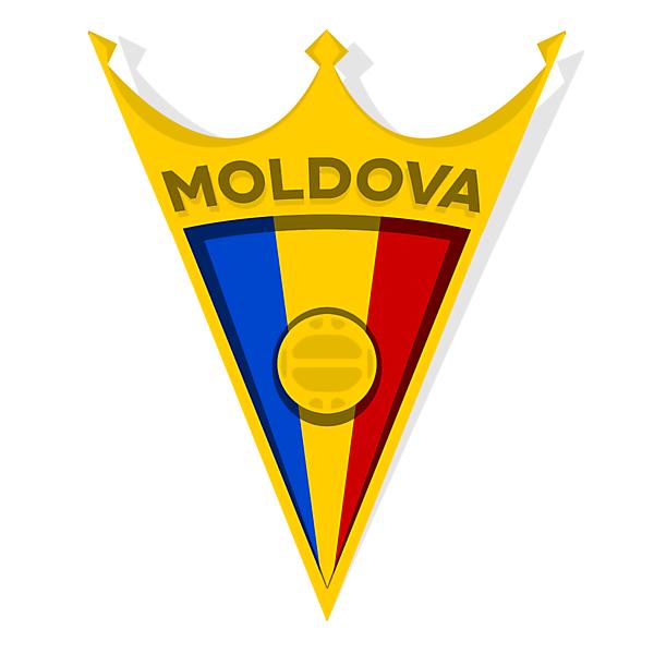 Moldova Crest