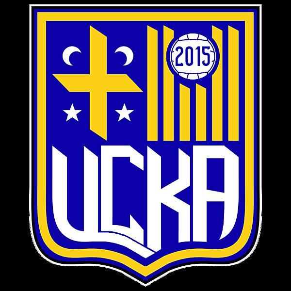 My fantasy Serie A team - CSKA Adelfia