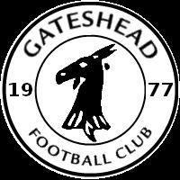 Gateshead FC Badge