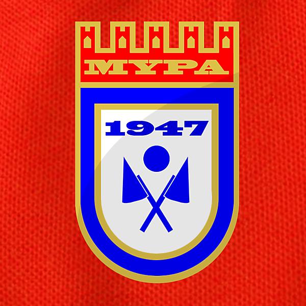 MYPA Crest version 2