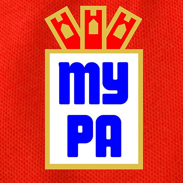 MYPA Crest