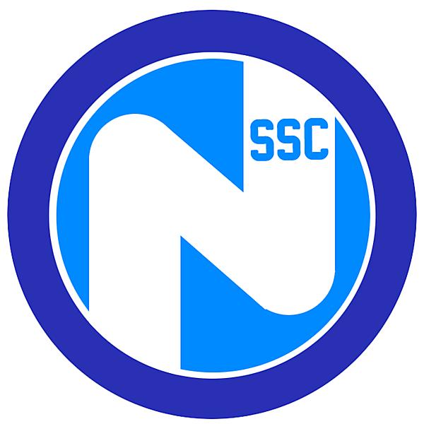 SSC Napoli Crest