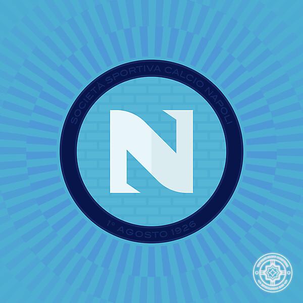 Napoli (Crest Redesign)