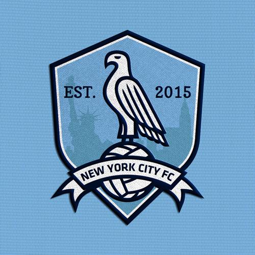 New York City FC - Fantasy Badge - Cláudio Cruz