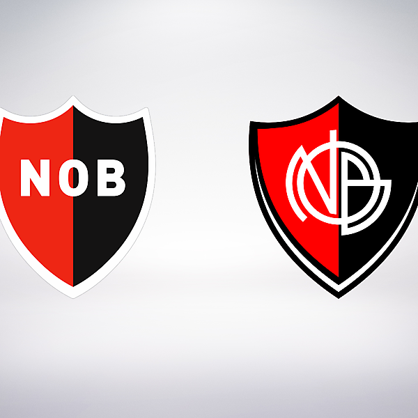 Newell's Old Boys Redesign