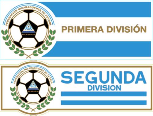Nicaraguan 1st & 2nd Division