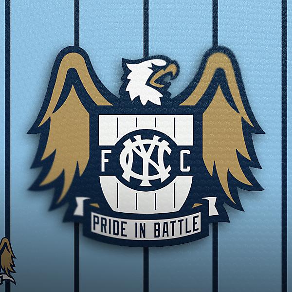 New York City FC Version 3