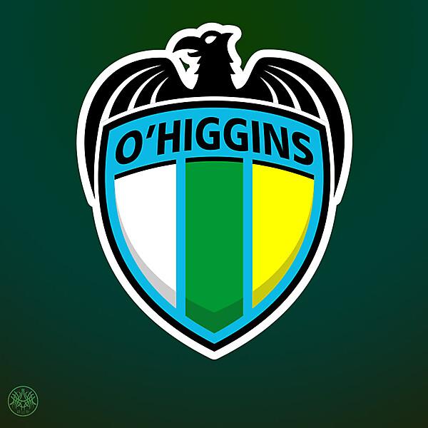 O'Higgins (Chile)