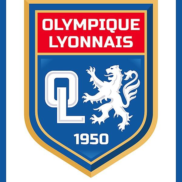 OLIMPIQUE LYONNAIS
