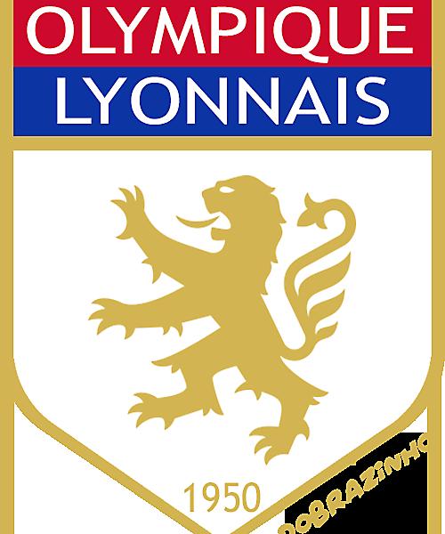 Olympique Lyonnais - Logo Concept