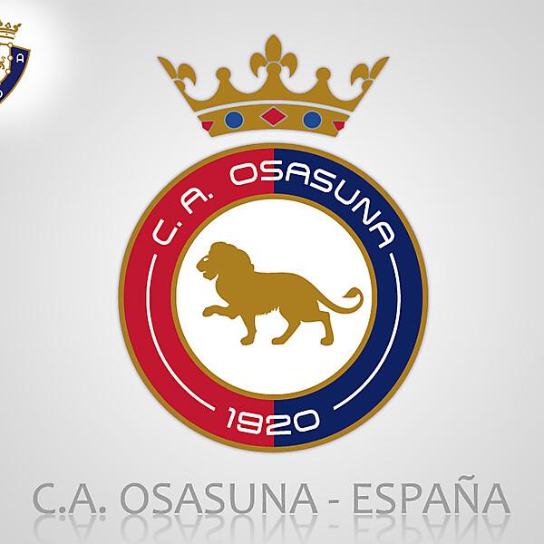 CA Osasuna - Spain