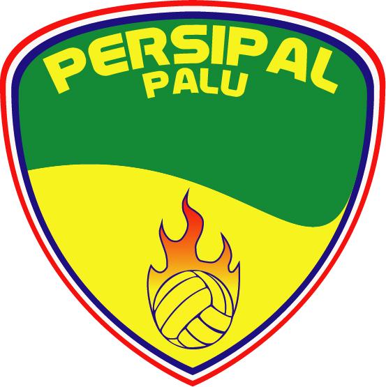 Persipal Palu Fantasy Logo Crest