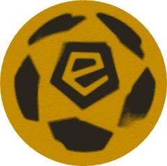 Polish Ekstraklasa - Champions Badge
