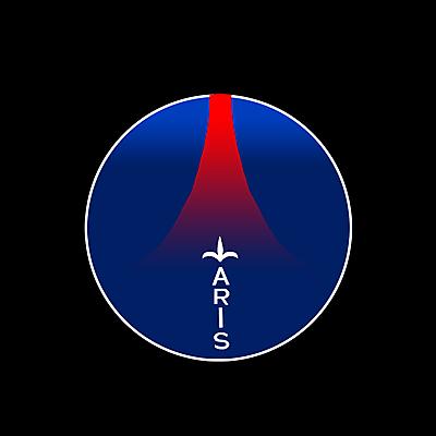 PSG Concept crest