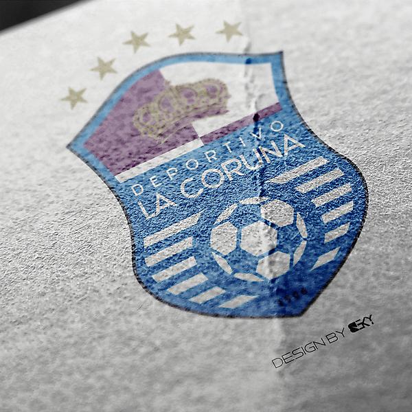 RC Deportivo La Coruna V1