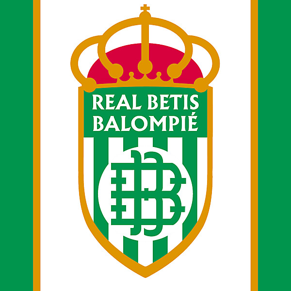 Real Betis - Redesign