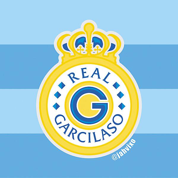 Real Garcilaso Redesign Crest