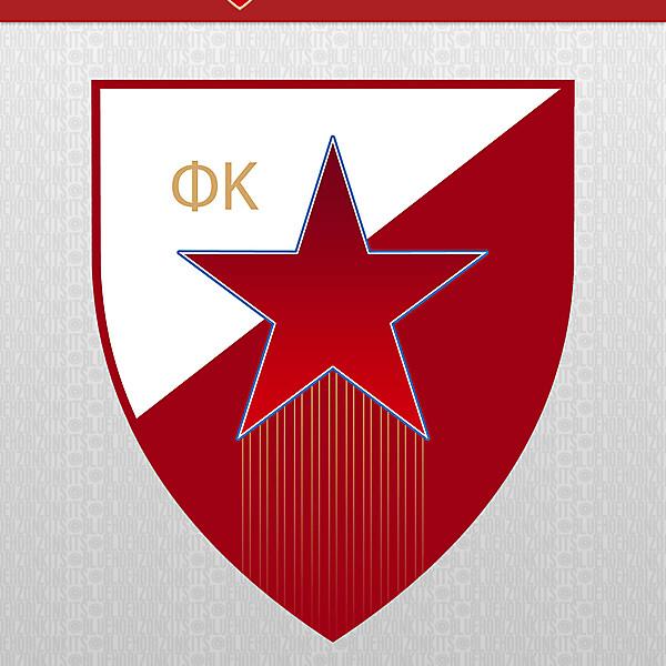 Red Star Belgrade (FK Crvena zvezda)