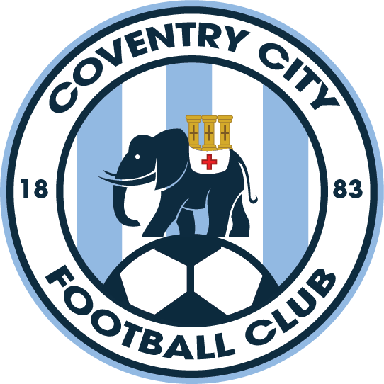 Redesign Coventry City FC