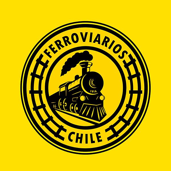 Rediseño - Club Deportivo Ferroviarios (CHI)