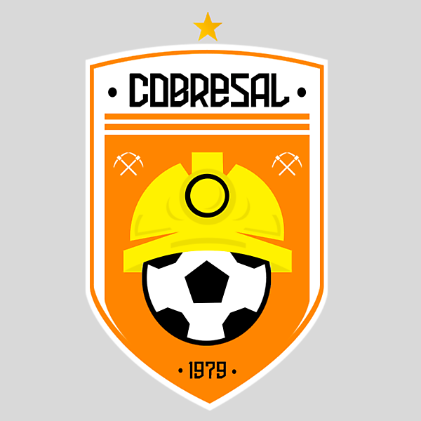 Rediseño - Cobresal (CHI)