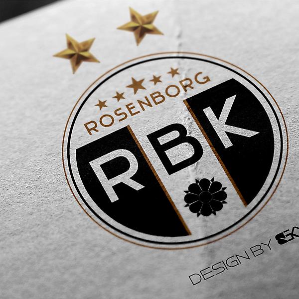 Rosenborg Rebrand V1