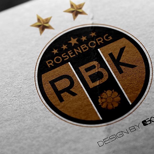 Rosenborg Rebrand V2