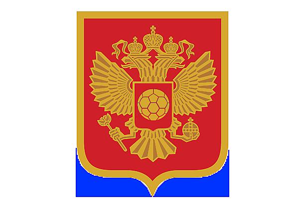 RUSSIA LOGO REDESIGN