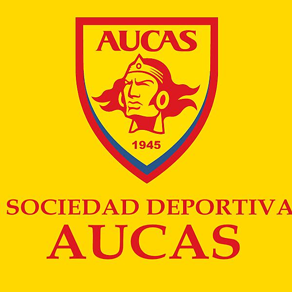 S. D. Aucas (Ecuador)