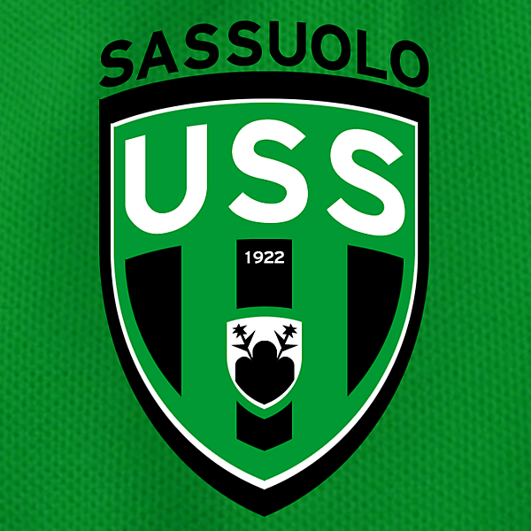 US Sassuolo Crest